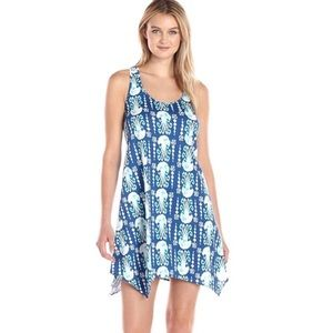Lilly Pulitzer Melle Get in Line Jellyfish dress
